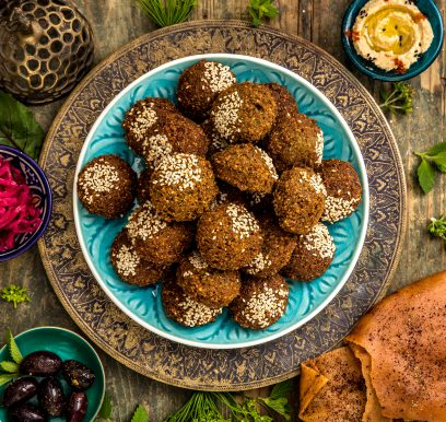 Abi Falafel