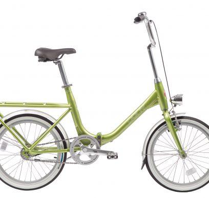 PONY bikes